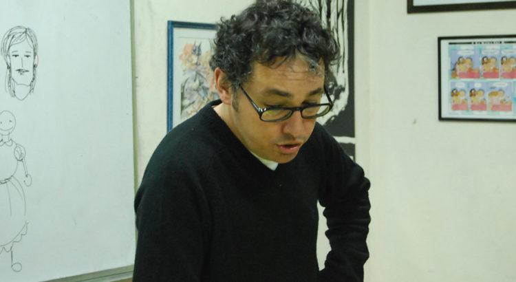 Pablo Sapia